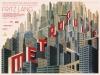fritz lang 1927 metropolis affiche2