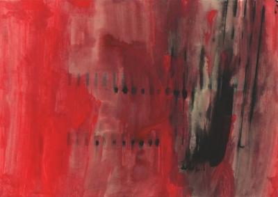 arthurine vincent – rouge