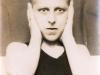 claude cahun - autoportrait - 1928