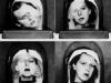 claude cahun - quatre autoportraits - 1925