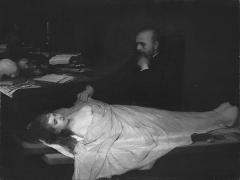 gabriel von max – l'anatomiste (1869)