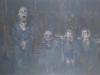 jean rustin – quatre pensionnaires - 2003