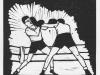 sarah d\'haeyer – boxe – 2010